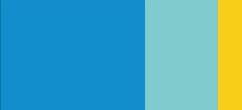 سيكولوجية الألوان - قاعدة 60-30-10