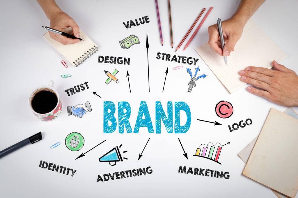 ما هي العلامة التجارية ؟